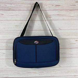 American Tourister Carry On Weekend Travel Bag